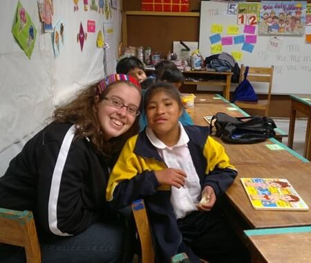 Disabled Care Volunteer Program in Peru   Volunteering ...