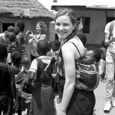 Community Development Work In Ghana