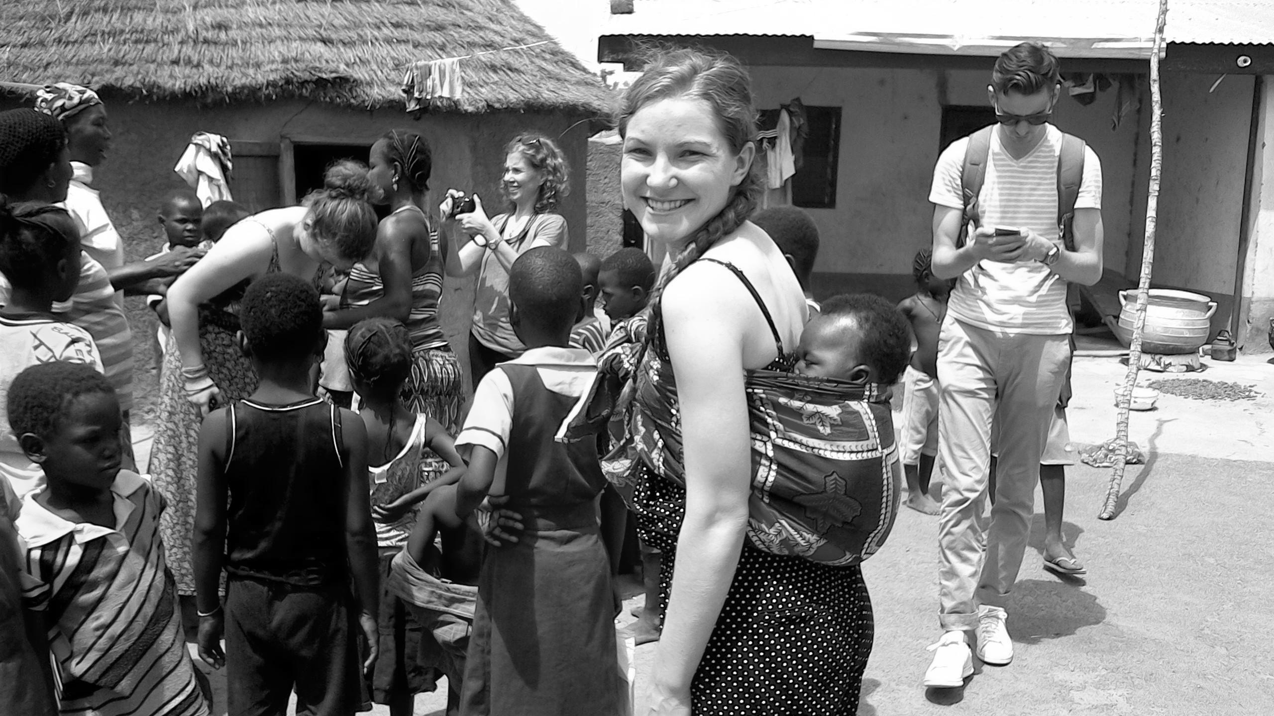 5 Reasons To Choose Community Development Volunteer Work In Ghana