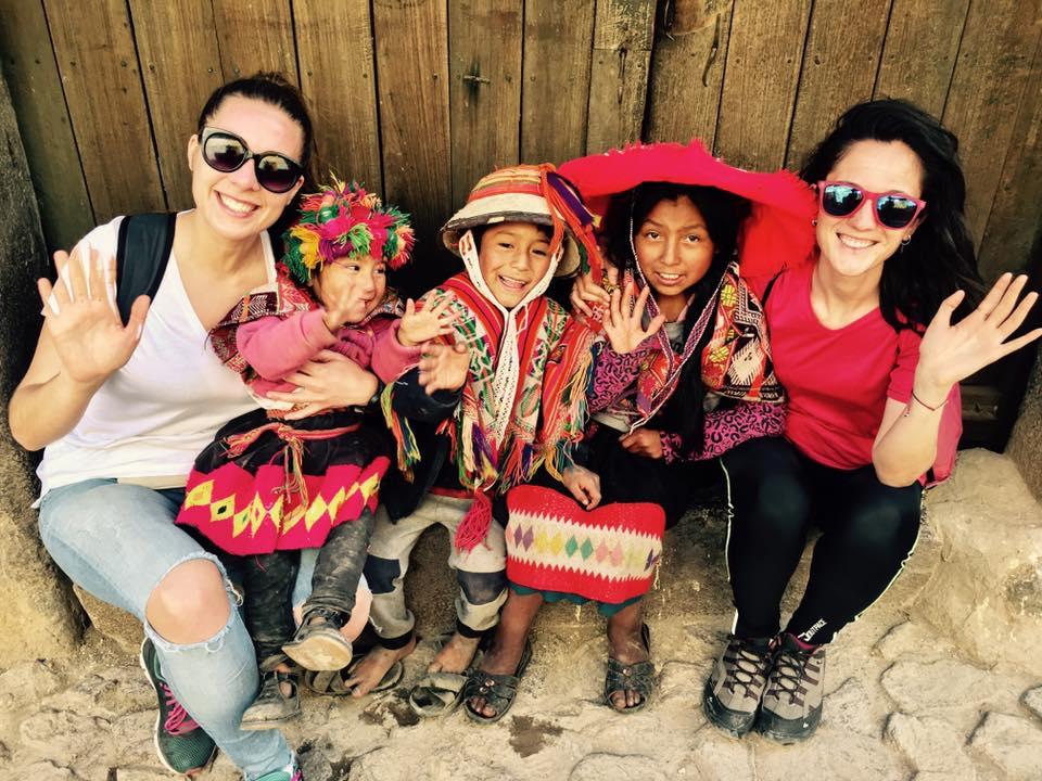 volunteer abroad tips