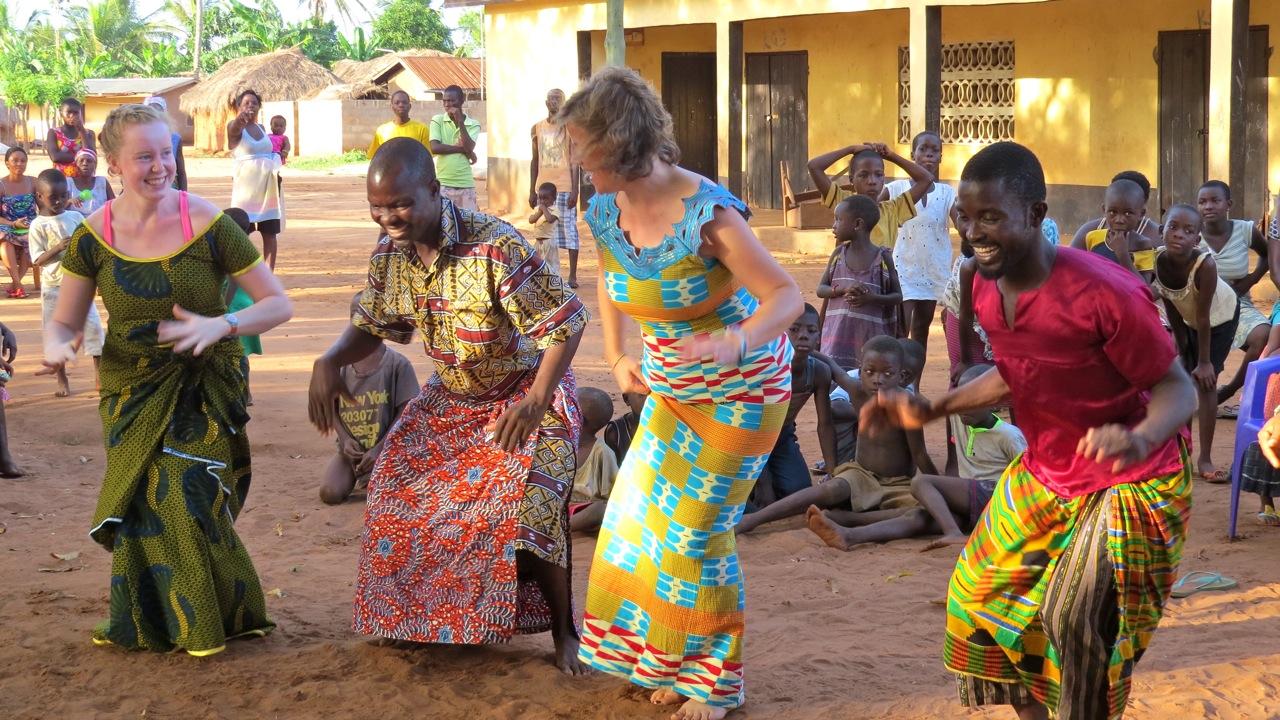 10 Things To Do In Ghana While Volunteering
