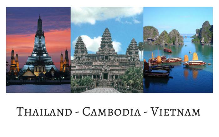 Thailand, Cambodia and Vietnam:  A Southeast Asian Volunteering Adventure Tour