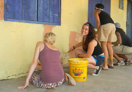 community-volunteering-in-Ghana
