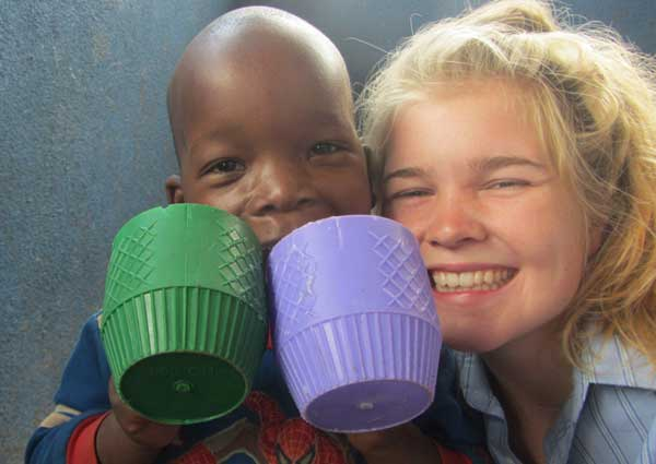 List Of Tasks To Be Done By A Volunteer In Tanzania