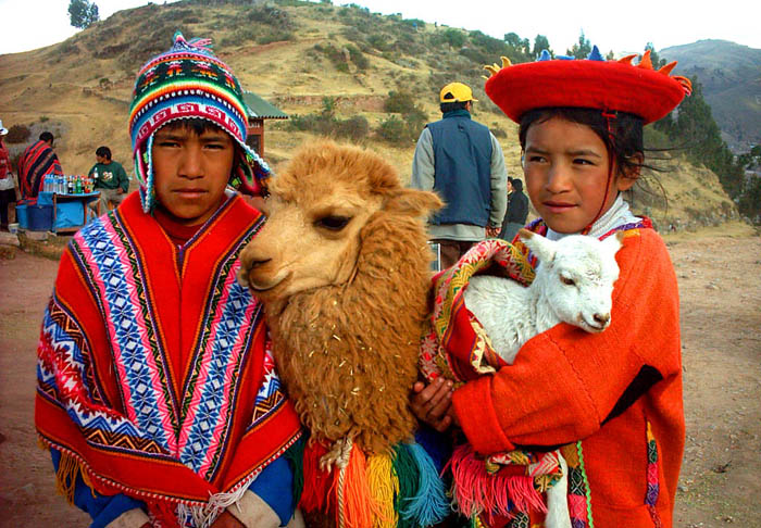 6 Reasons To Extend Your Stay While Volunteering In Peru