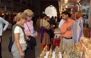 Markets Which You Should Visit While Volunteering