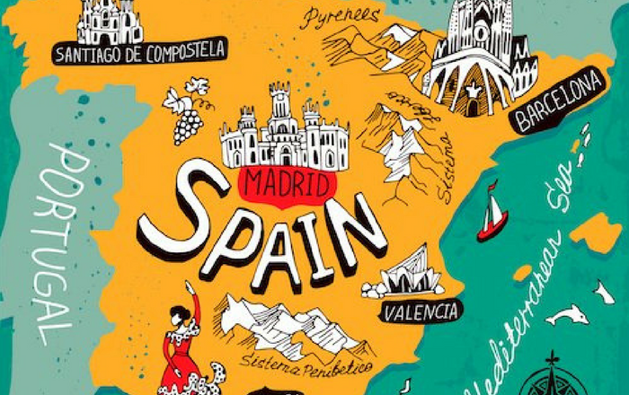 Things To Do in Spain While Volunteering