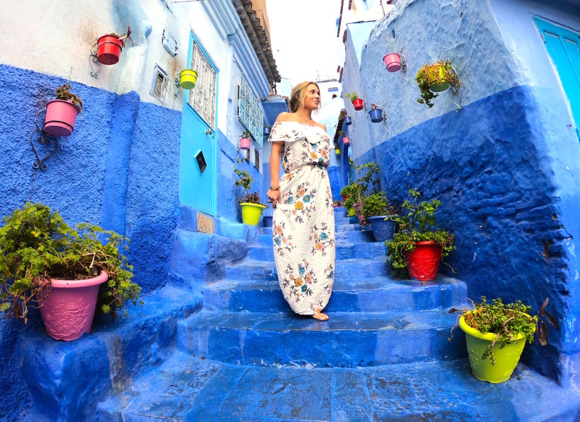 8 Reasons Why You Should Volunteer In Morocco