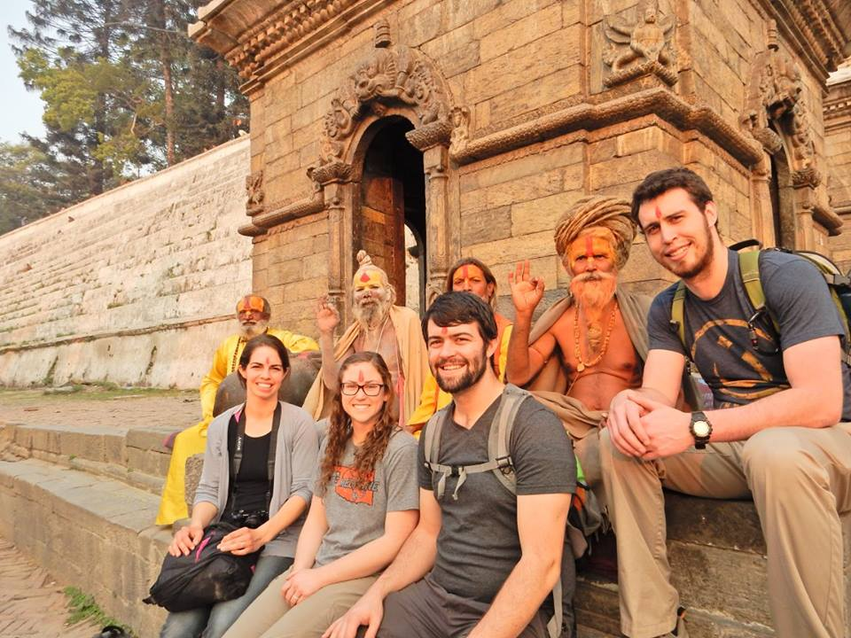 Meaningful & Affordable Volunteering Opportunities In Nepal For 2020