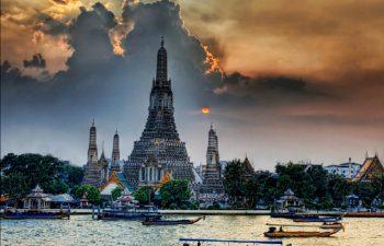 Thailand Voluntour Project