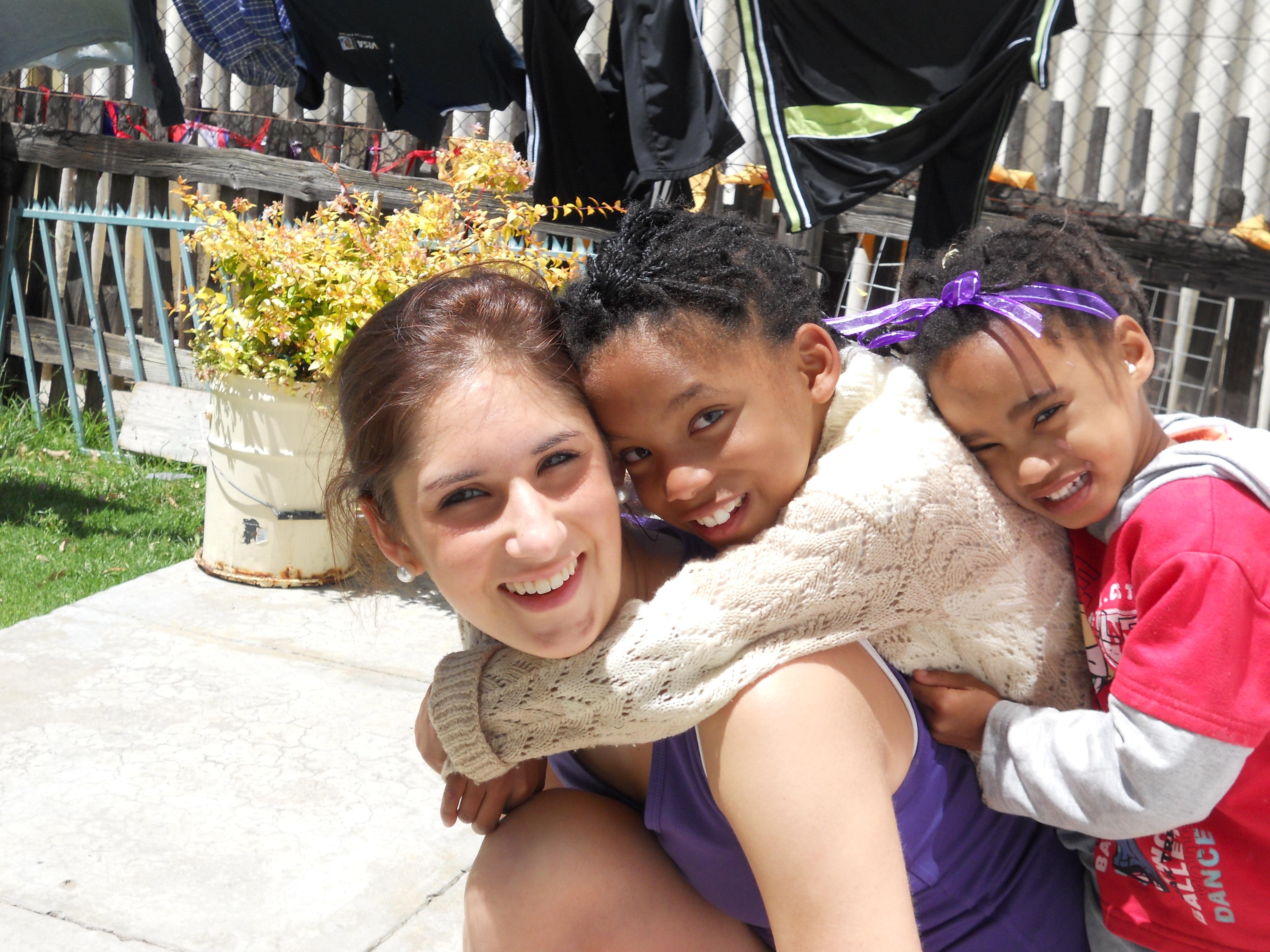 Best Volunteer Programs in South Africa   Volunteering Solutions