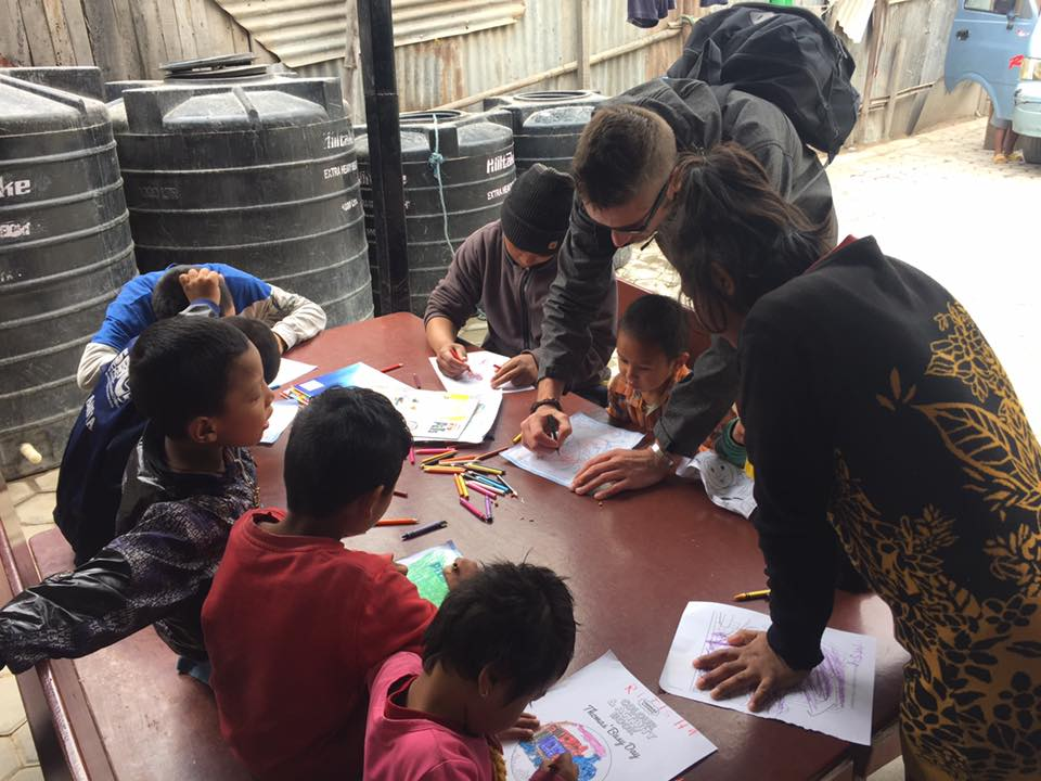 Why Should You Volunteer For Teaching Program In Nepal?