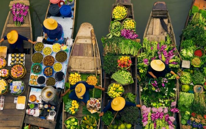 Summer Volunteer Trip To Thailand