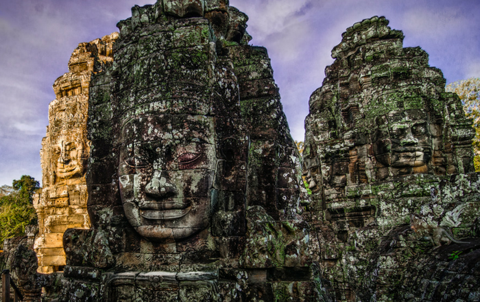 Quiz: Which Volunteer Destinations These Heritage Sites Belong To?