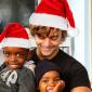 volunteer this christmas