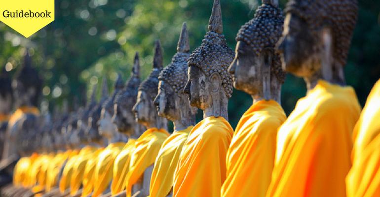 Volunteer Work In Thailand – A Comprehensive Guidebook
