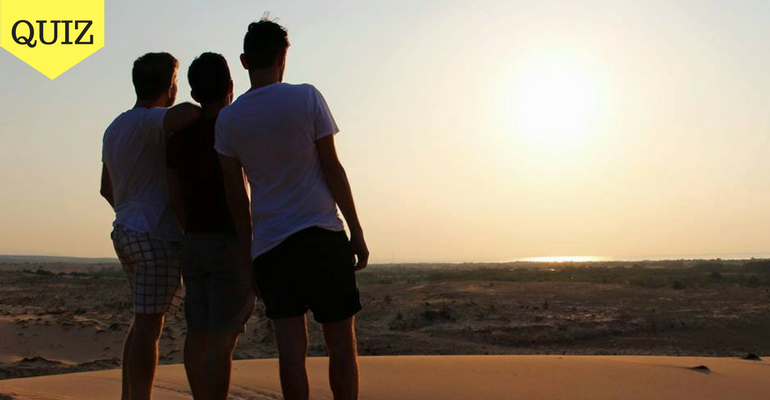 Quiz: Where To Volunteer Abroad During Spring Break 2020?
