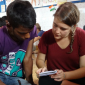 volunteer work in India
