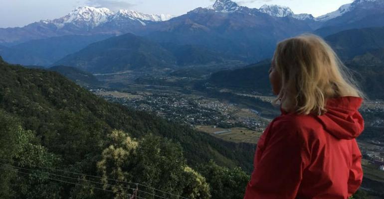 Volunteer Work In Nepal – A Comprehensive Guidebook