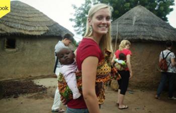 volunteer work in Ghana