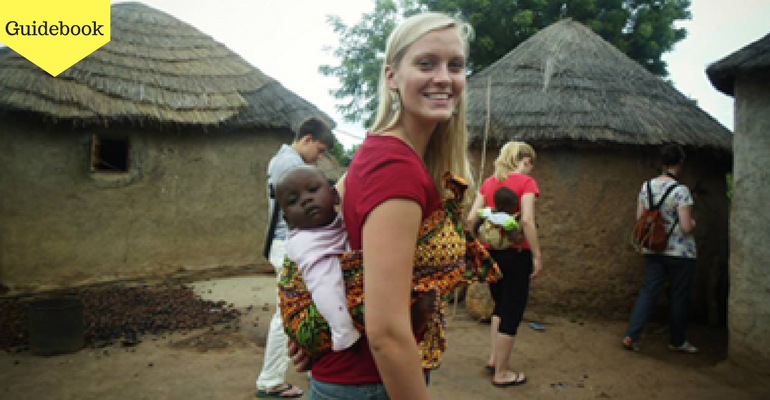 Volunteer Work in Ghana: A Comprehensive Guidebook