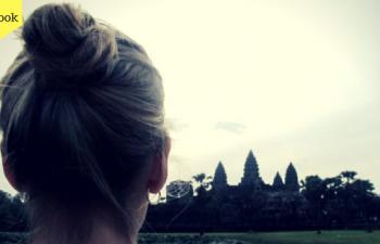 volunteer work in Cambodia