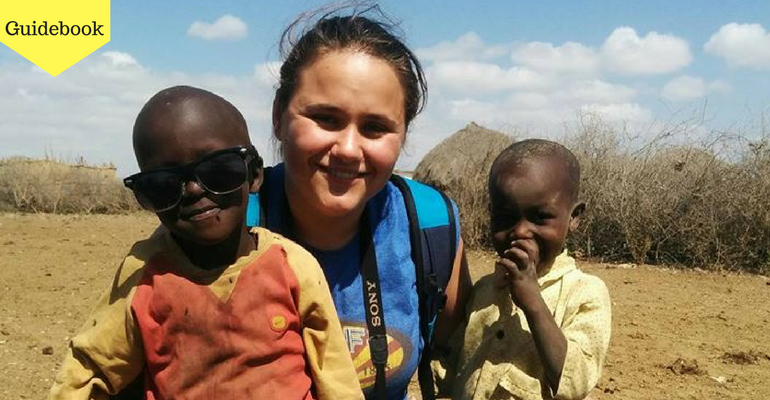 Volunteer Work In Tanzania: A Comprehensive Guidebook
