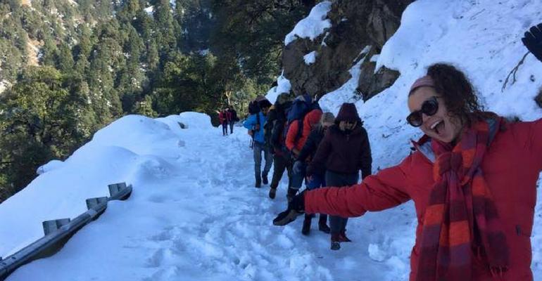 Winter Break Volunteer Programs Abroad