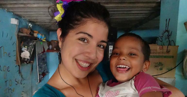 Difference Between Orphanage Program & Street Children Program In India