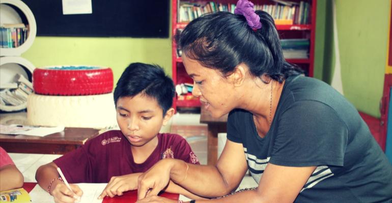 5 Reasons To Volunteer In Bali In 2020