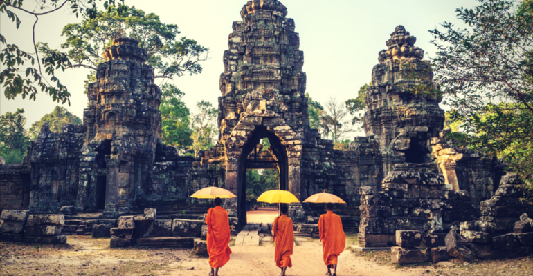 Reasons To Travel To Cambodia In 2020