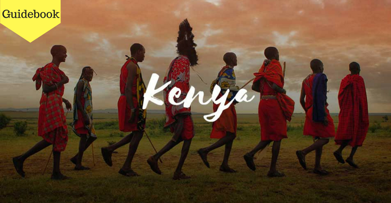 Volunteer Work In Kenya: A Comprehensive Guidebook