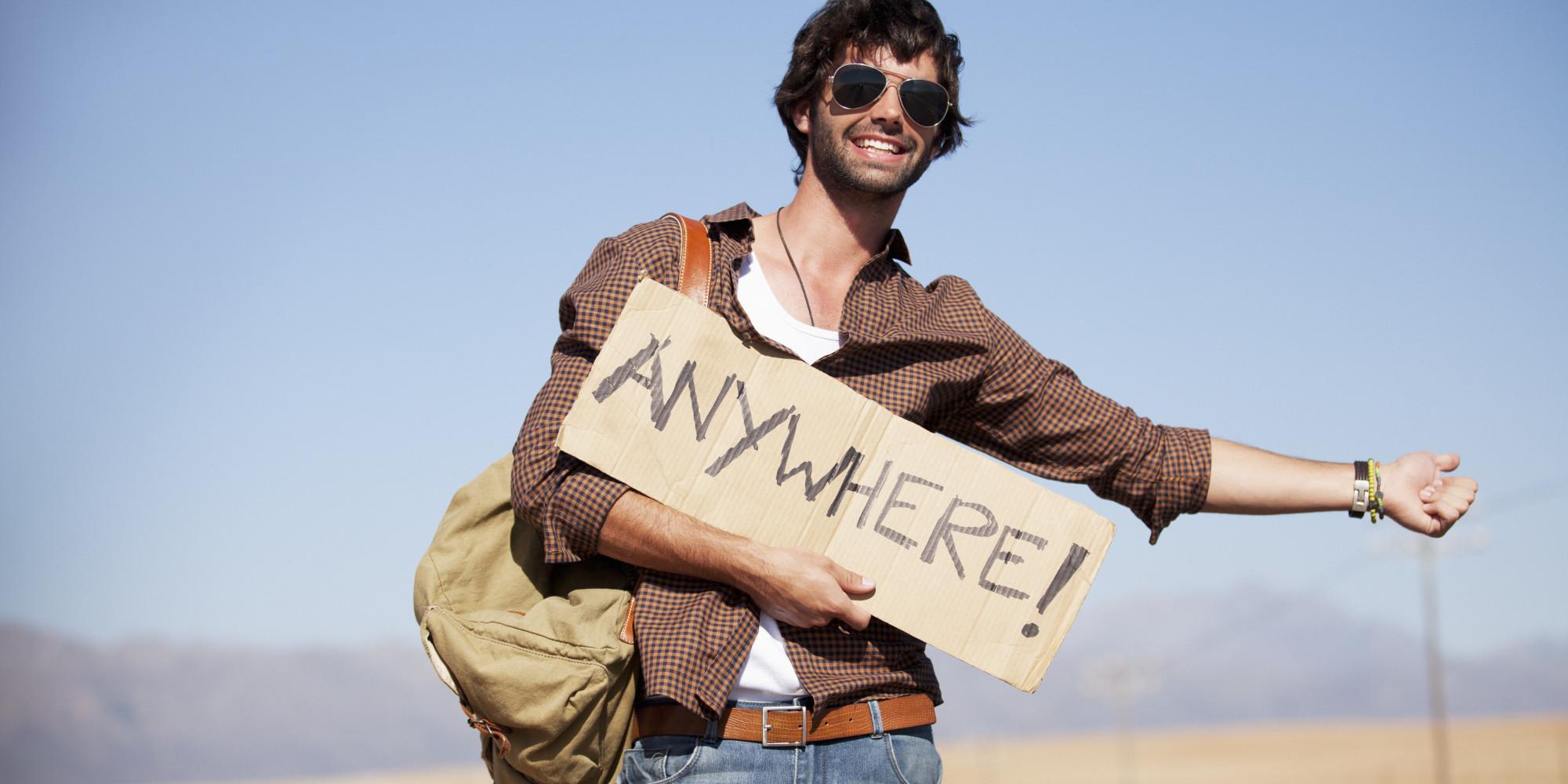 responsible travTo Travel or Not To Traveleler