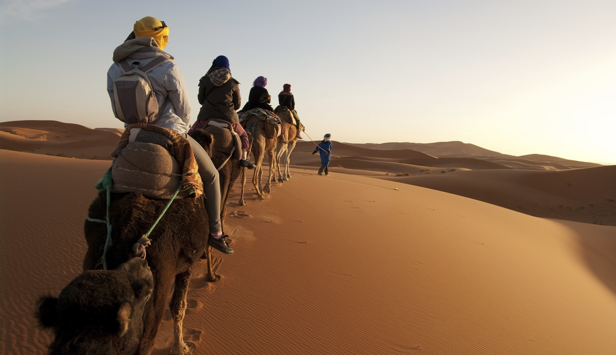 Volunteer Work in Morocco: A Comprehensive Guidebook