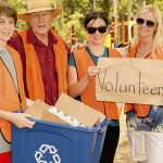 Volunteer Trip With Your Family