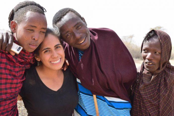 Inspiring Volunteering Journeys Of VolSol Volunteers