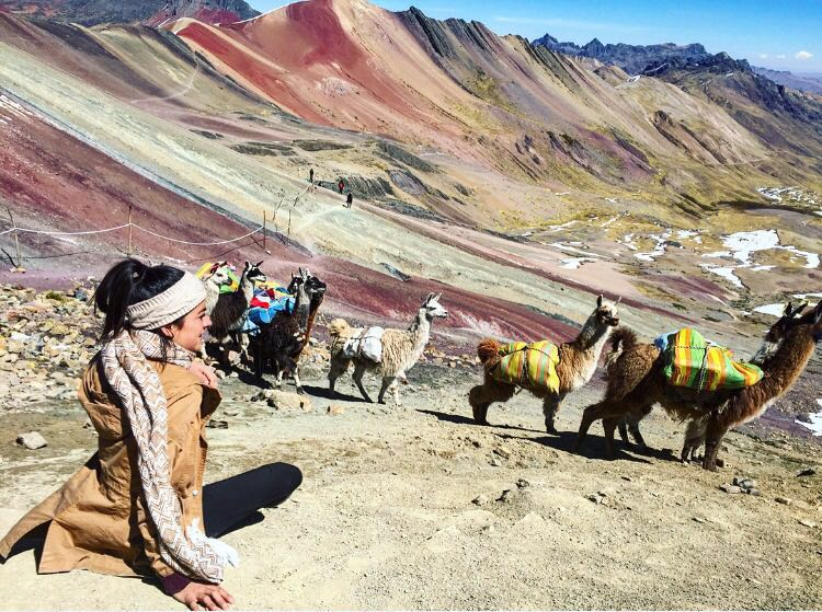 MISTAKES TO AVOID WHILE TRAVELING ABROAD DURING THE COVID-19 peru 1 week